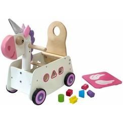 Loopwagen Eenhoorn, I'm Toy