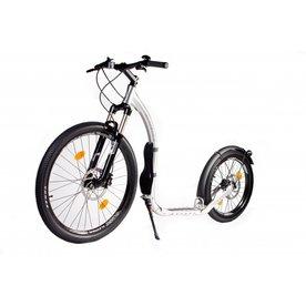 Kickbike Kickbike Cross Max 20HD+Aluminium (Hydraulic)
