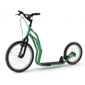 Yedoo Yedoo Four Step groen, Nieuw