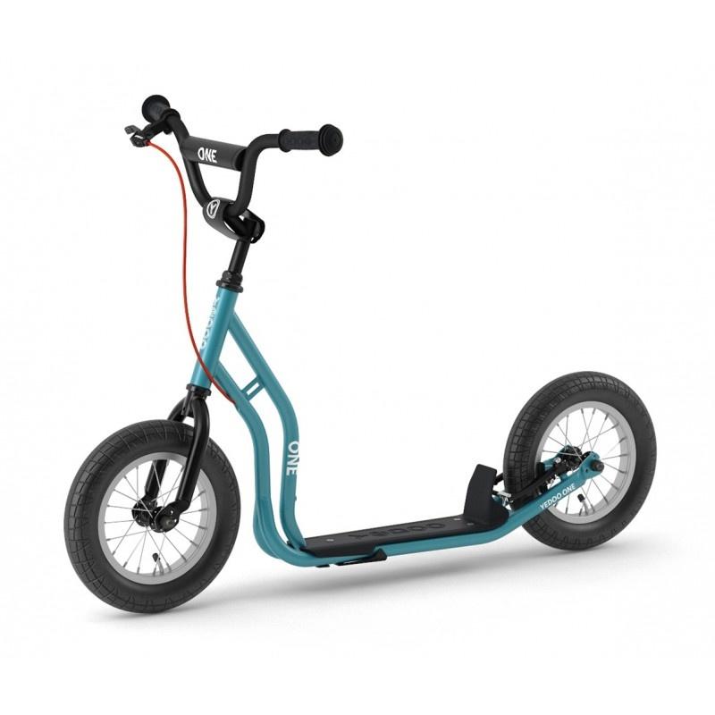 Yedoo step - Autoped, voor kinderen en voor volwassenen
