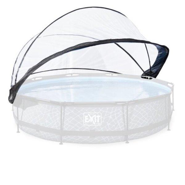 EXIT zwembad overkapping ø360cm