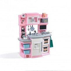 Great Gourmet Kitchen Roze