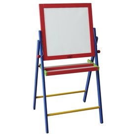 Sunny  speelhuisjes Schoolbord Multi Colour Ezel, Sunny