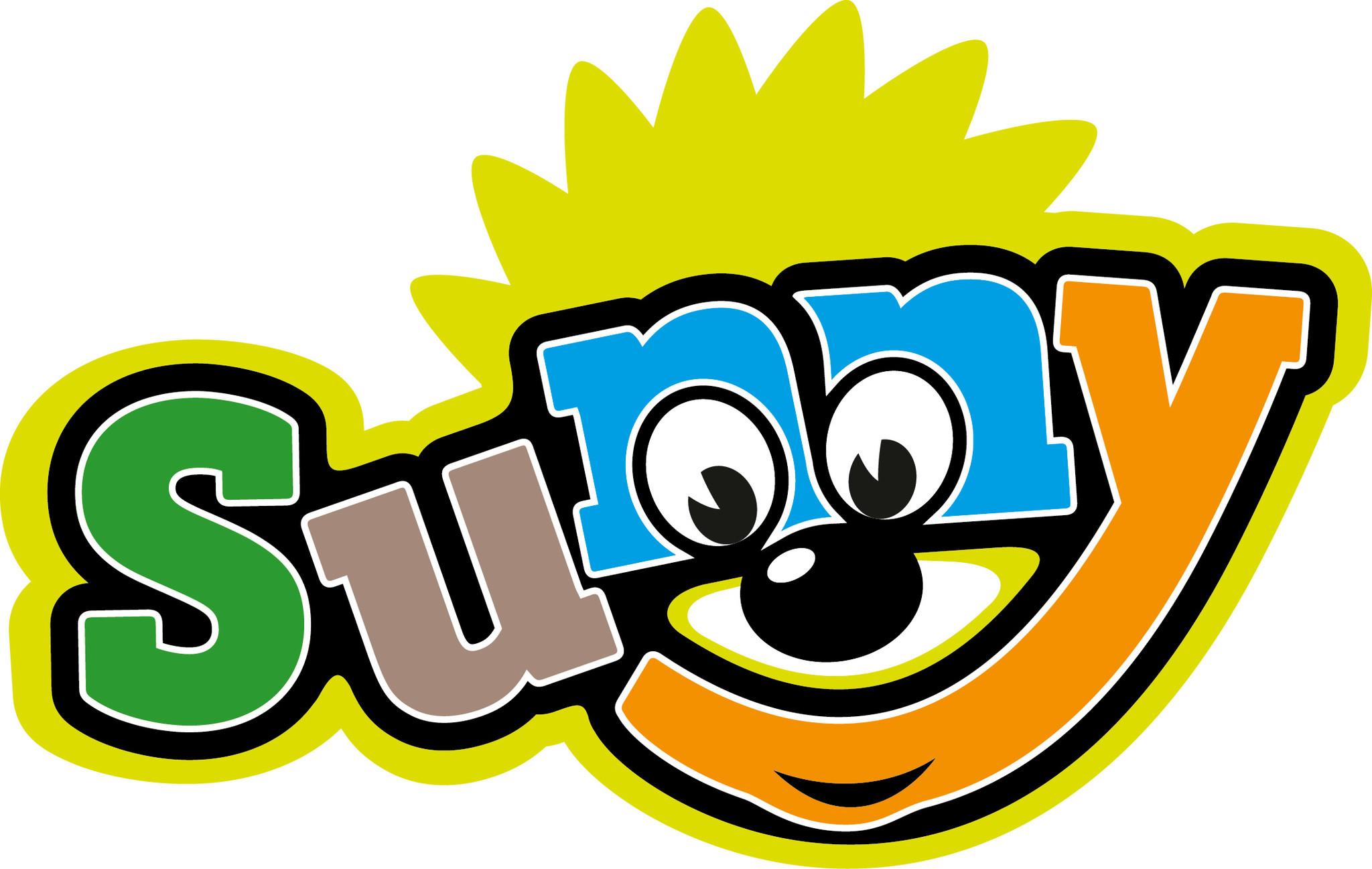 Sunny, voor het leukste buitenspeelgoed