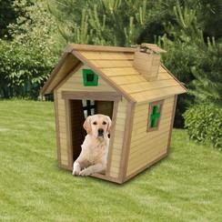 Dog House Hondenhok, Axi