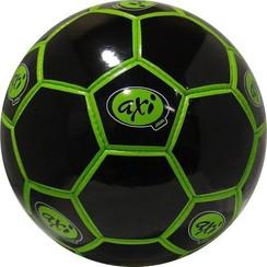 Voetbal nr 5, Axi