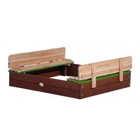 Speelhuis AXI Ella XL Zandbak hout, AXI