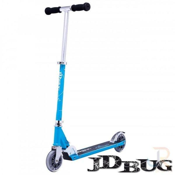 JD Bug Step, stuntstep en vouwstep voor kinderen