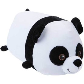 Gosh Design Pluche Panda, Oh So Soft, 30 cm, Gosh Designs