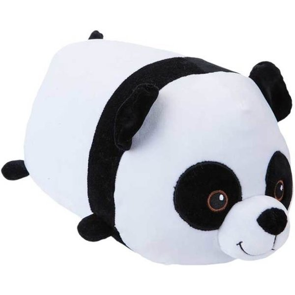 Gosh Design Pluche Panda, Oh So Soft, 30 cm, Gosh Designs