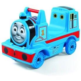 Step2 Thomas de trein achtbaan met wagon