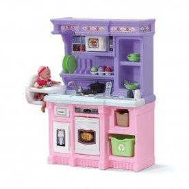 Step2 Speelkeuken Little Bakers