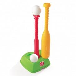 2-in-1 T-ball & Golf Set voor kinderen