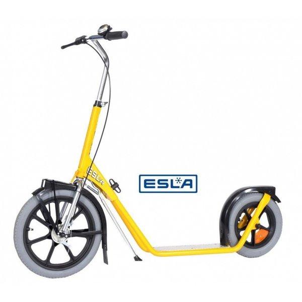 Esla Esla Step 4102, groen, blauw of geel