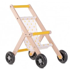 Poppenbuggy Doll Stroller, Mamatoyz