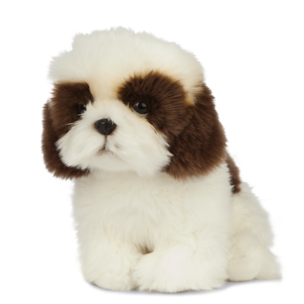 Living Nature Shih Tzu Knuffel, Living Nature