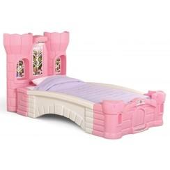 Princess Palace Prinsessenbed Roze