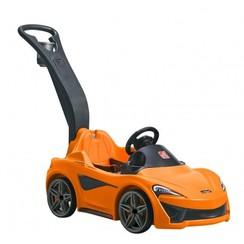 Loopauto McLaren¨ 570S Push Sports Car