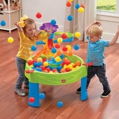 Busy Ball Speeltafel