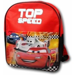 Cars rugzak Top Speed
