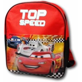 Cars Cars rugzak Top Speed