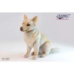 Spaanse hond knuffel, Hansa