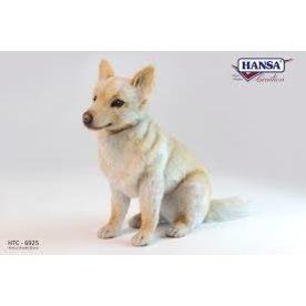 Hansa Spaanse hond knuffel, Hansa