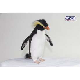 Hansa Rots Pinguin Knuffel, Hansa