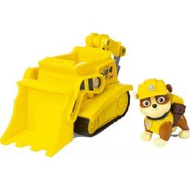 Paw Patrol Paw Patrol voertuig Rubble buldozer