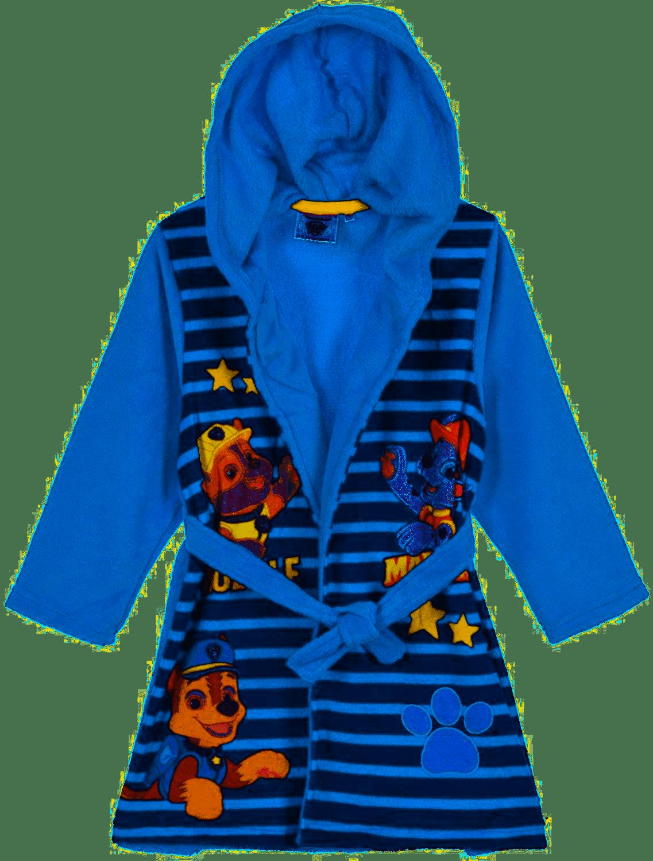 Stoere badjassen voor jongens en meisjes