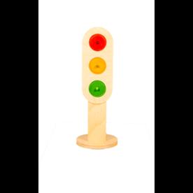 Van Dijk Toys Gedragscode Stoplicht +adaptor