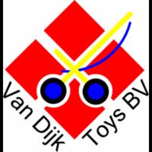 Van Dijk Toys Gedragscode Stoplicht, van Dijk Toys