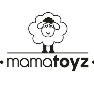 Mamatoyz, design houten speelgoed