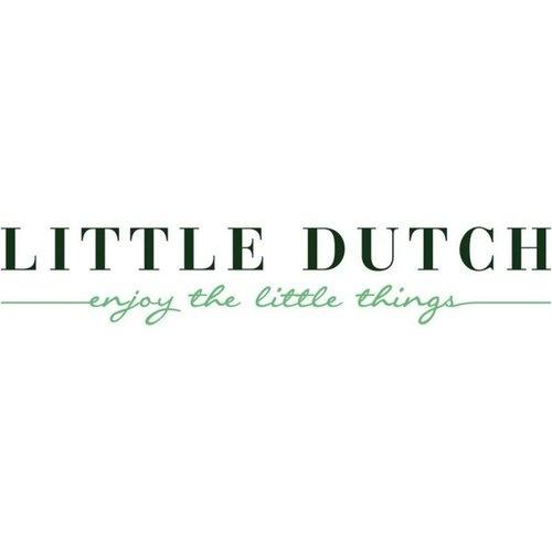 Little Dutch, mooi pastelkeleurig houten speelgoed