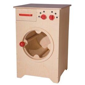 Van Dijk Toys Speelgoed Wasmachine voor kleuters