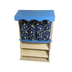 Winkel/ poppenkast, van Dijk Toys