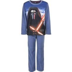 Star Wars Pyjama Blauw