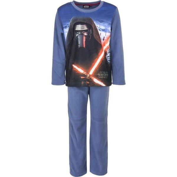 Star Wars Star Wars Pyjama Blauw