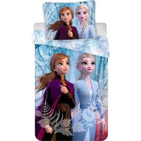 Frozen Disney Frozen Elsa en Anna Dekbedovertrek