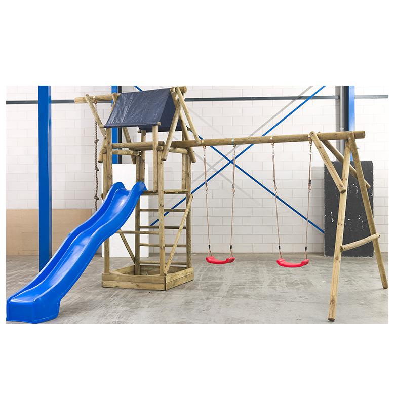 Speeltoestellen & Schommeltoestellen en  accessoires voor speeltoestellen.