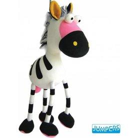 Jumpers Wiebeldier Jumpers Zebra Kleur: Zwart-wit