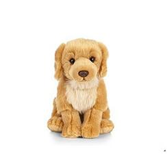 Golden Retriever Knuffel, 24 cm