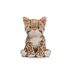 Knuffel Kat Bengal Kitten