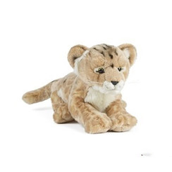 Knuffel Leeuw, Babyleeuw