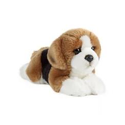 Knuffel Hond Beagle
