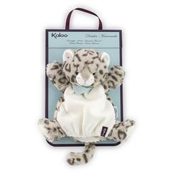 Handpop Luipaard,  Kaloo Les Amis