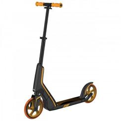 JD Bug Step Smart zwart oranje