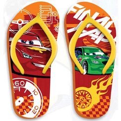 Cars slippers Final Lap