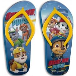 Paw Patrol Slippers great Job