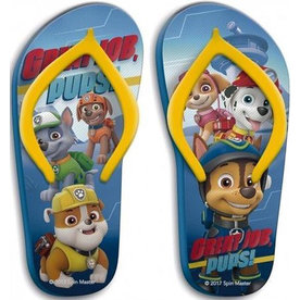 Paw Patrol Paw Patrol Slippers great Job
